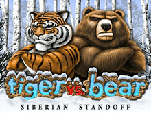 Tiger Vs Bear онлайн на деньги