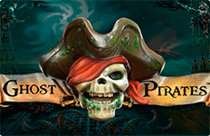 Ghost Pirates slot machine
