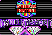 Double Diamond играть онлайн