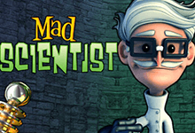 Онлайн азартная игра Mad Scientist — играть на сайте